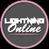 Lightning Online Logo